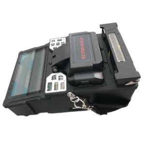 ST3100F MINI FUSION SPLICER 4 MOTORS CLAD-TO-CLAD